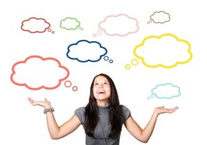 Richtig Denken - Glücksdetektiv