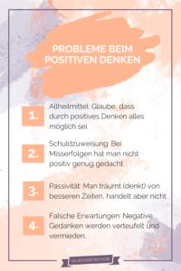 Positives Denken - Glücksdetektiv
