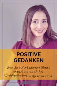 Positive Gedanken - Glücksdetektiv