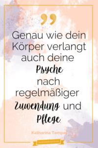 Psychohygiene- Glücksdetektiv
